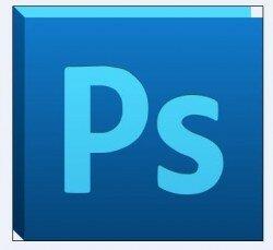 логотип фотошоп