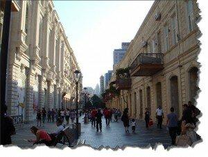 Обновленная  улица Торговая