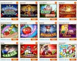 Бесплатные азартные игры в интернете