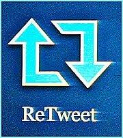 Что такое ретвит